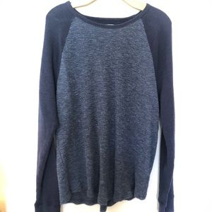 Men's Lucky Brand Thermal Top